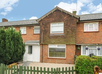 Thumbnail 3 bed terraced house for sale in Barnlea Close, Hanworth