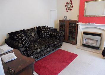Thumbnail 2 bed maisonette to rent in Wilton Avenue, Kidderminster