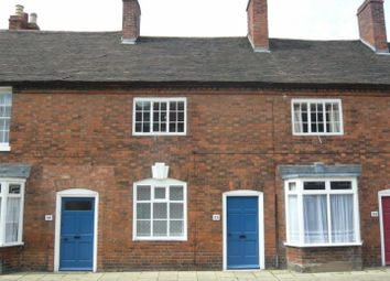 Thumbnail 1 bedroom terraced house to rent in The Minories, Henley Street, Stratford-Upon-Avon