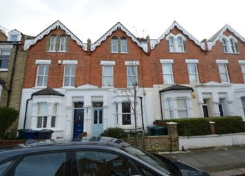 Thumbnail 1 bed flat to rent in Holly Park Road, Friern Barnet, London