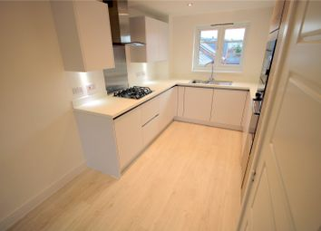 Thumbnail 2 bed flat to rent in Malago Drive, Bedminster, Bristol