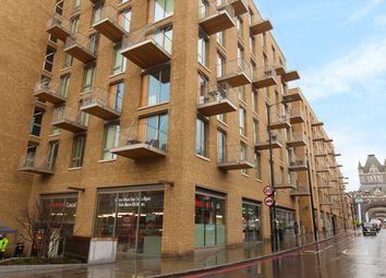 Thumbnail 1 bed flat to rent in Tower Bridge Road, Tower Hill