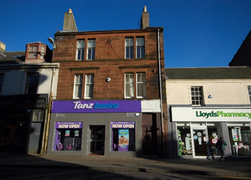 Thumbnail 2 bed flat to rent in Alloway Street, Ayr, South Ayrshire, 1Sp