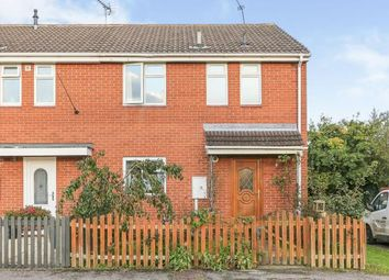 Thumbnail 3 bed end terrace house for sale in Bournebrook View, Coventry, Arley, Warwickshire