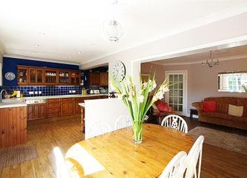 Thumbnail 4 bed semi-detached house for sale in Great Cambridge Road, Cheshunt, Waltham Cross