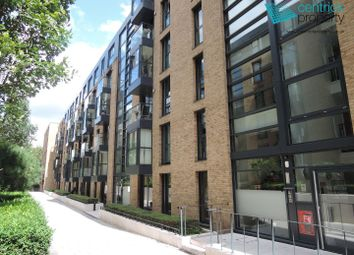 Thumbnail Studio to rent in St. John's Walk, Birmingham