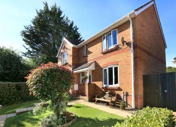 Thumbnail 4 bed detached house for sale in Misterton Close, Plymouth
