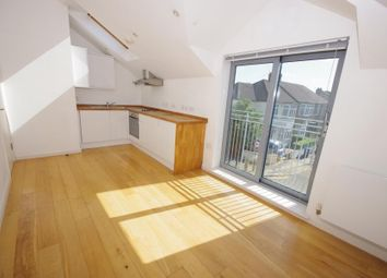 Thumbnail 1 bed flat to rent in Church Lane, East Finchley