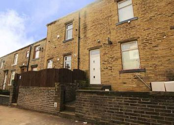 Thumbnail 4 bed terraced house for sale in Surrey Street, Halifax, West Yorkshire
