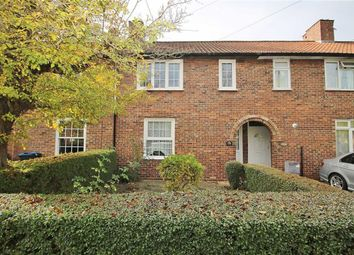 Thumbnail 3 bed terraced house for sale in Green Lane, Morden