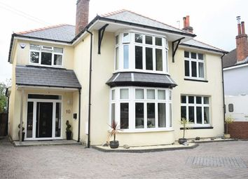 Thumbnail 6 bed detached house for sale in Southward Lane, Langland, Swansea
