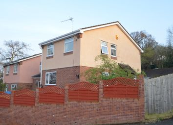 Thumbnail 3 bed property for sale in Westminster Road, Exeter