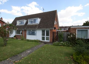 Thumbnail 4 bed semi-detached house to rent in Fernleigh Crescent, Up Hatherley, Cheltenham