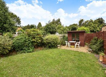 Thumbnail 2 bed detached bungalow for sale in Westbury Road, Leckhampton, Cheltenham
