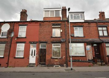 Thumbnail 3 bed detached house for sale in Chatsworth Road, Harehills, Leeds
