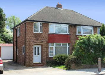 Thumbnail 3 bed semi-detached house for sale in Station Road, Chessington, London