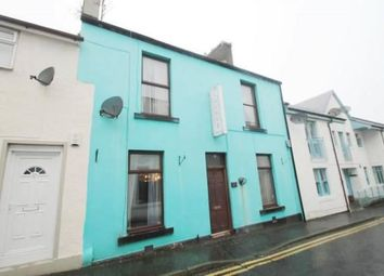 Thumbnail 5 bed terraced house for sale in 20, Princes Street, Stranraer DG97Rq