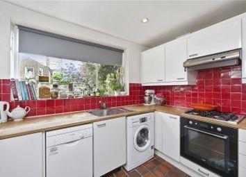 Thumbnail 2 bedroom flat for sale in Keslake Road, London