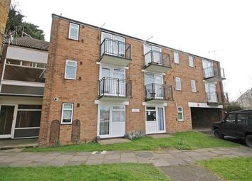Thumbnail 1 bed flat to rent in Rhodaus House, Rhodaus Close, Canterbury