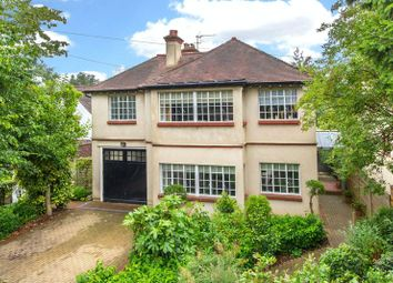 Thumbnail 5 bed detached house for sale in Monkhams Lane, Woodford Green