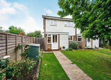 West Road, Chessington KT9. 3 bed end terrace house