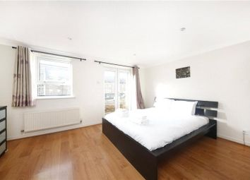 Thumbnail 2 bed property to rent in Schooner Close, Isle Of Dogs, London