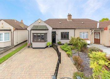 Thumbnail 2 bed bungalow for sale in The Avenue, Hornchurch