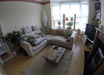 Thumbnail 4 bedroom semi-detached house to rent in Hood Street, Nottingham