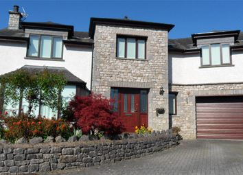 Thumbnail 4 bed detached house for sale in Melrose, 9 Rowanside, Grange-Over-Sands, Cumbria