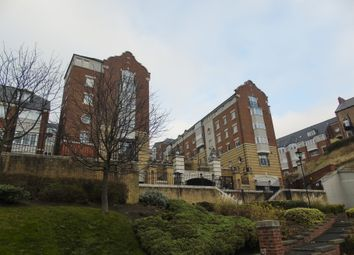Thumbnail 2 bedroom flat to rent in Union Stairs, North Shields