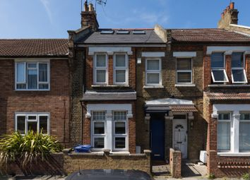 Thumbnail 4 bed terraced house for sale in St Dunstan's Road, London, London