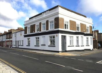 Thumbnail Block of flats for sale in Nelson Road, Whitton, Hounslow
