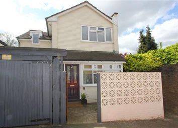 Thumbnail 4 bed detached house for sale in Rolleston Road, South Croydon