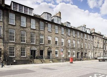 Thumbnail 4 bed flat for sale in Hope Street, New Town, Edinburgh