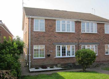 Thumbnail 2 bed maisonette to rent in Carmel Gardens, Arnold, Nottingham
