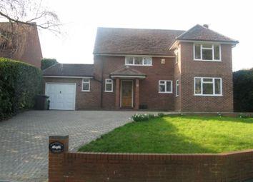 Thumbnail 4 bedroom property to rent in Henley Road, Marlow, Buckinghamshire