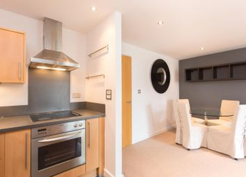 Thumbnail 2 bedroom flat to rent in Riverside West Apartments, Whitehall Road, Leeds