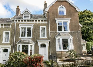 Thumbnail 6 bed town house for sale in 7 Fern Bank, Cockermouth, Cumbria