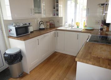 Thumbnail 5 bed property to rent in Donnington Grove, Southampton