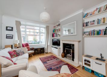 Thumbnail 3 bed terraced house to rent in Malyons Road, London