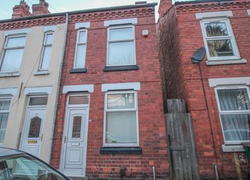 Thumbnail 2 bed end terrace house for sale in Northey Road, Holbrooks, Coventry