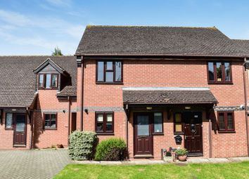 Thumbnail 2 bed terraced house for sale in Field Gardens, Steventon, Abingdon