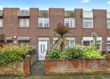 Thumbnail 3 bed terraced house for sale in William Rathbone House, Florida Street, Bethnal Green