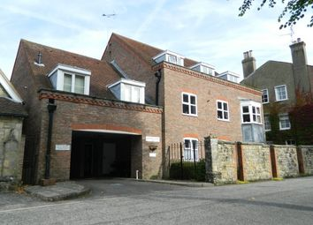 Thumbnail 1 bedroom flat to rent in Causeway, Horsham