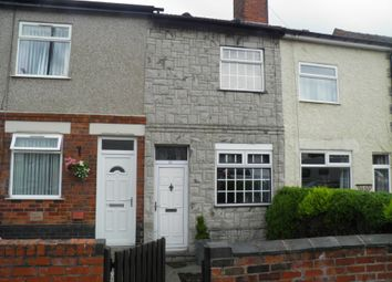 Thumbnail 2 bed town house to rent in Upper Dunstead Road, Langley Mill, Nottingham