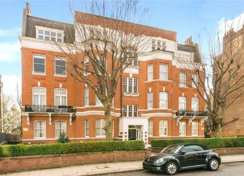 Thumbnail 4 bedroom flat to rent in Broadhurst Gardens, West Hampstead, London