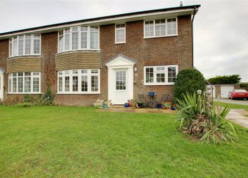 Thumbnail 2 bed flat for sale in The Maples, Ferring, Worthing