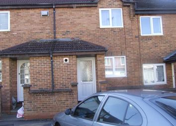 Thumbnail 2 bed terraced house to rent in Rose Street, Swindon, Wilts