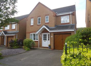 Thumbnail 4 bed detached house for sale in Croft Way, Hampton Hargate, Peterborough