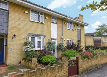 Thumbnail Terraced house for sale in Southern Avenue, Feltham